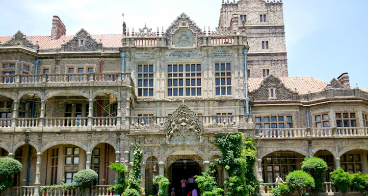 Indian Institute Of Advanced Study Shimla (Entry Fee