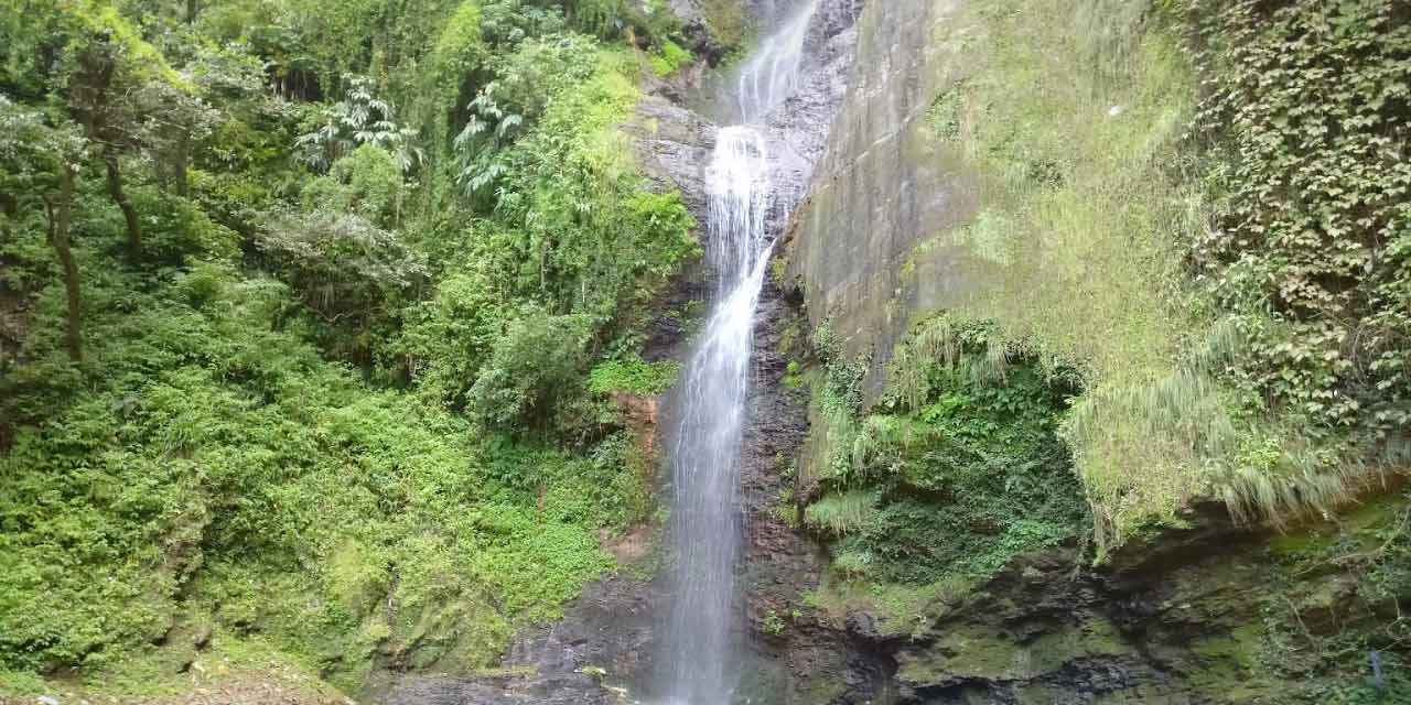 Chadwick Falls, Shimla Top Places to Visit in One Day