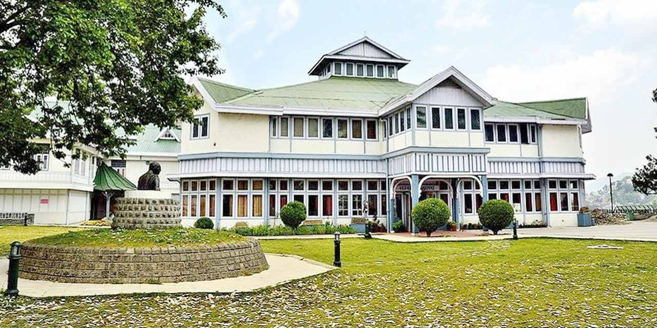 Himachal State Museum, Shimla Top Places to Visit in One Day